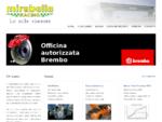 Autofficina Carrozzeria Elaborazioni auto | Mirabella Racing
