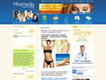 Medicinos klinika quot;Miramedaquot; Vilniuje, Kaune, Klaipėdoje. | Mirameda
