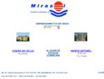 Mirasol - Construções e Urbanizações, Lda. - Cascais