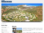 Residence Miriacheddu - Villette per Vacanze San Teodoro