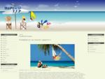 Отдых по всему миру Клубный отдых МиРомар-тур - Главная
