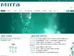 Tere tulemast - MIRRA esindus Eestis