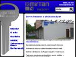 Mirtan - KľàºÄovà¡ služba