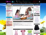 Magazin online de hainute copii si jucarii copii. Producatori de imbracaminte copii , importatori