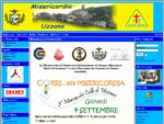 Misericordia di Uzzano - Indice