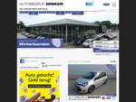 Fiat, Ford, Mazda en Occasions in Emmen - Autobedrijf Misker