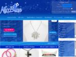 γυναικεία αξεσουάρ, κοσμήματα , δαχτυλίδια , κολιέ , σκουλαρίκια Miss Blue