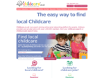 Babysitters, Childminders, Nannies, Nanny Jobs - Childcare.co.uk