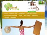 Miss Natural ontdek alles over natuurlijk leven en biologisch eten