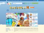 Mister Festa - Agenzia di Animazione Eventi