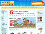 Mister Toys Megastore | Vendita giocattoli online per bambini e vendita giochi elettronici