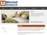 Christchurch Home Decorators | Home renovating | House refurbishments Mitchell Decorators Ltd ...
