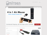 Gadgets, Tools, Cameras amp; Accessories - Mitzen Electric Canada