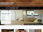 Mizarstvo Alič - Izdelava kuhinj in pohištva po meri