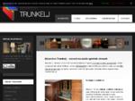 Mizarstvo Trunkelj | Pohištvo po meri