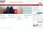 MJFP Financià«le Planning | Overzicht financià«le diensten