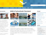 MKB Technofonds Flevoland - MKB Technofonds Flevoland