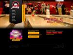 MK Bowling - kręgle, bilard, karaoke i restauracja
