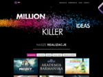 Million Killer Ideas - Agencja Kreatywna Krakà³w