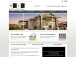 Townsville Builders, House and Land Packages, Greater Ascot Display Home
