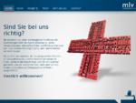 mlv Werbeagentur GmbH