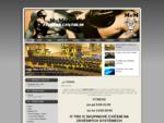 M M Fitness - fitrness centrum - posilovna JIHLAVA