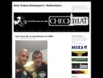 Arte Suave Kampsport i Kà¸benhavn | Brazilian Jiu Jitsu, Submission Wrestling, MMA, Yoga, Cardi
