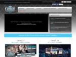 Cage, Tapahtumat, Ajankohtaista | MMA Finland Oy
