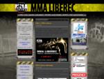 MMA Liberec -