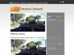 Marques Marques Terraplenagem e Construções