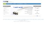 MMIX Srl - Duplicazione DVD, CD e Servizi Audio Video
