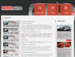 Autobazar Praha - MMM Auto