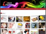 MM Protek Equipamentos de Proteccedil;atilde;o Individual (EPI's)