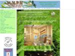 MNPN - MATERIAUX NATURELS EN PERIGORD - Chanvre - Enduits agrave; la chaux - briques de terre crue