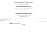 Musica e Nuove Tecnologie - Conservatorio de L'Aquila quot;Alfredo Casellaquot;