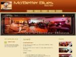 Mo'Better Blues - Jazz Bar