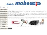 Po269;etna strana - mobex cip d. o. o. Kragujevac | Proizvodnja sportske opreme i školskog namešta
