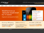 Mobi Solutions | Esileht