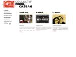 Mobil Casbah - Spectacles sous chapiteau Evenements culturels