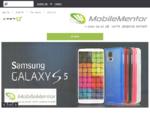 מובייל מנטור אביזרים לסמארטפון מחשבים וגאדגטים מתקדמים - MobileMentor. co. il