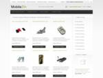 Интернет магазин мобильных телефонов и электроники MobileZin. ru