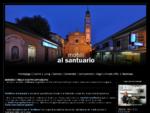 Home Page - mobilificio al Santuario s. a. s. - Via Santuario 46, 45026 Lendinara Rovigo - Tel. e ...