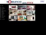 Home page - Mobilificio dello stock Torino