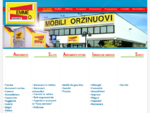 Mobili Orzinuovi - mobilificio a Orzinuovi BS arredamento classico e moderno, complementi ...