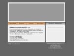 --| MOBILIFICIO PARINI MARIO C. s. n. c. | Mobilificio forlimpopoli - salotti, camere da letto, ...