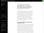 Mobilit-studio. fr, expert en casino en ligne franccedil;ais
