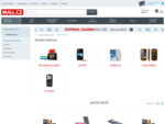 Mobilní telefony | MALL. CZ