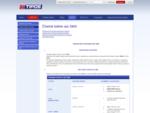 Èíselné lotérie cez SMS - TIPOS, národná lotériová spoloènos, a. s.