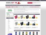 Accessoires de téléphones portables HOUSSES, ETUIS, COQUES, CHARGEURS
