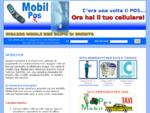MobilPos incasso mobile con carta di credito